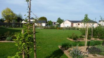 Jérôme Prime Paysagiste - Paysagiste élagueur clôtures terrassement entretien de parcs et jardins - 44 - Châteaubriant